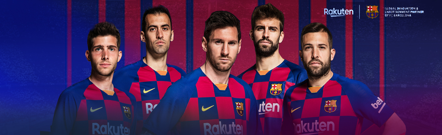 Barça Stadium Tour & Museum