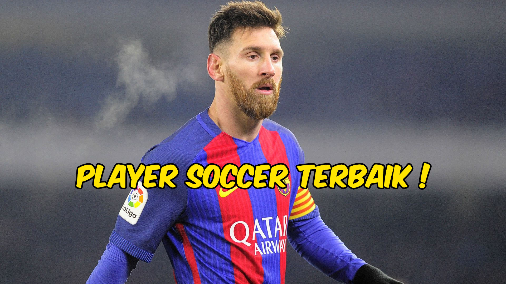 * Lionel Messi * Soccer Player terbaik di planet ini !